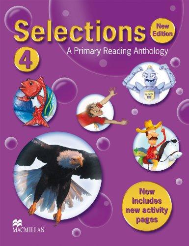 Selections 4 Sb - 9786074730883