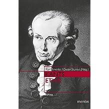 Kants Ethik: Beiträge aus der angloamerikanischen und kontinentaleuropäischen Philosophie (ethica)