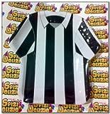 10 Piatti a forma di maglietta Juventus
