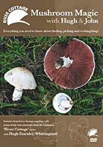 River Cottage - Mushroom Magic [DVD] [2010]