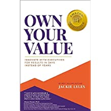 Own Your Value (English Edition)