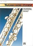 Yamaha Band Student, Book 1 B-flat Trumpet/Cornet