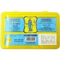 Vandevi - Asafétida (hing comestible) - 500 g - Pack de 2 unidades