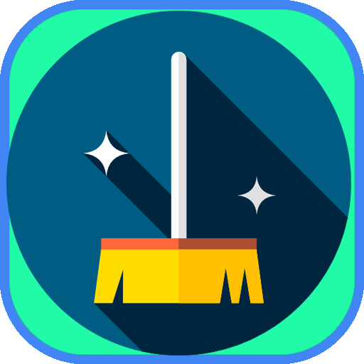 Boost-batterie (Master Clean- Boost, Clean,ram cleaner, battery saver)