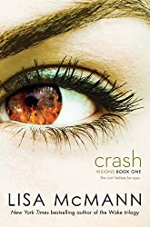 Crash (Visions (Simon Pulse))