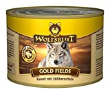 Wolfsblut Dose Gold Fields | 6x 200g Hundenassfutter
