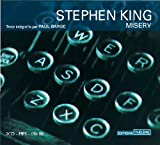 Misery / Stephen King | King, Stephen (1947-...). Auteur
