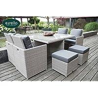 Suchergebnis auf Amazon.de für: vintage - Gartenmöbel-Sets ...