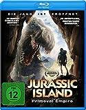 Jurassic Island - Primeval Empire [Blu-ray]