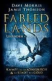 Fabled Lands - Legenden von Harkuna: Kampf um das Königreich & Die Stadt aus Gold