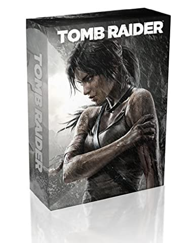 Tomb Raider - survival edition [import