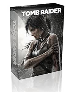 Tomb Raider - Survival Edition - [Xbox 360]