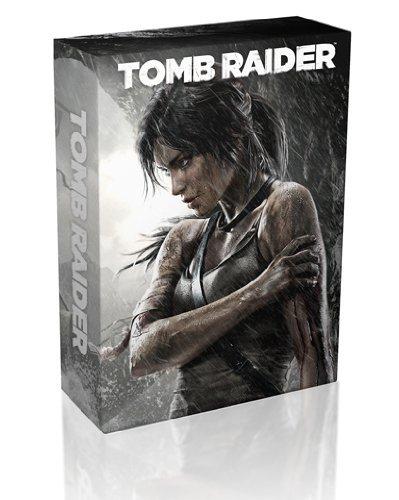 Tomb Raider - Survival Edition - [PC]