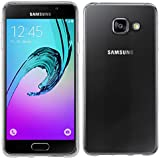 YaYago Coque de protection pour Samsung Galaxy A32016Étui transparent
