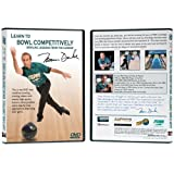 Norm Duke - Learn to Bowl Competitively DVD by Dave Hondel