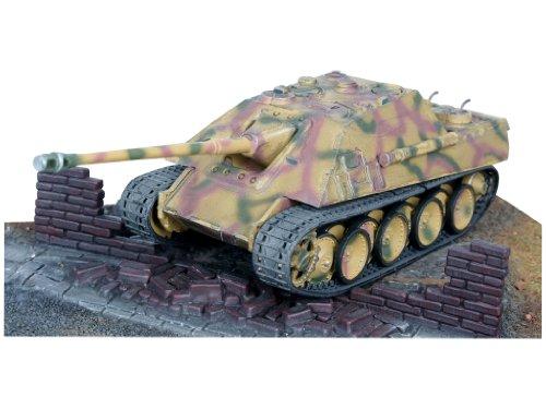 Revell Modellbausatz Panzer 1:76 - Sd.Kfz.173 Jagdpanther im Maßstab 1:76, Level 4
