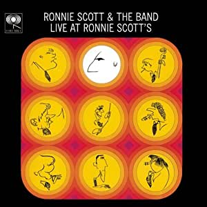 Live At Ronnie Scott's [Remastered And Expanded]