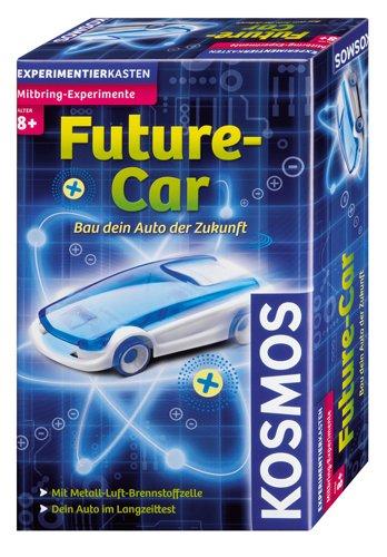 KOSMOS 657161 Mitbringexperimente Future-Car [Spiel]