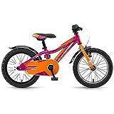 Winora Kinderfahrrad Bikes Rage 16 1-G Rücktritt 17/18 Pink/Weiß/Orange 21