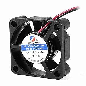 Plastique noir 2 x 1.5V AA batterie plomb Wired de cas Cell