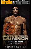 GUNNER: MC ROMANCE (Forsaken Riders MC Romance Book 4)