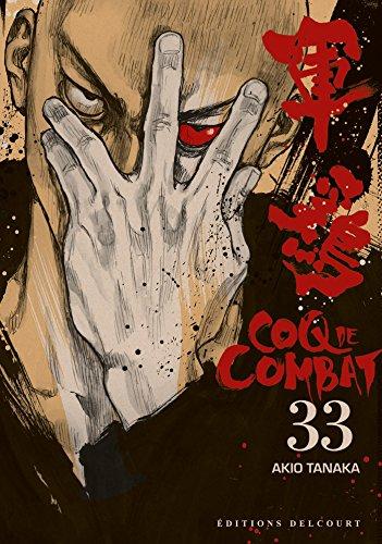 Coq de combat Vol.33