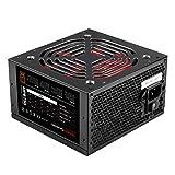Mars Gaming MPB750 - Alimentatore per PC 750W, Bronze 80Plus, PFC attivo