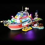 LIGHTAILING Set di Luci per (Creator Expert Palazzo del Cinema) Modello da Costruire - Kit Luce LED Compatibile con Lego…  LEGO