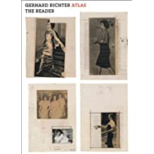 Gerhard Richter: Atlas: the Reader by Adrian Searle (2012-04-10)