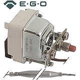 Seguridad Termostato EGO Tipo 55.19532.010 para fritura