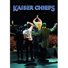 Kaiser Chiefs: Live From Elland Road
