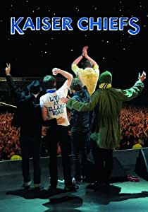 Kaiser Chiefs: Live From Elland Road [Blu-ray] [2008]