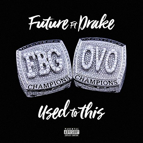 e544ff3f50612 You Da Baddest  Explicit  by Future feat. Nicki Minaj on Amazon ...