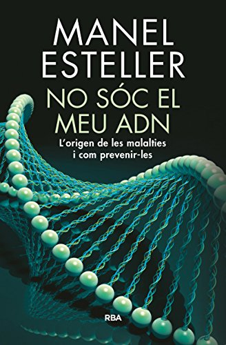 No soc el meu adn (ORIGENS) por MANEL ESTELLER BADOSA