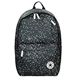 Converse Core All Star Backpack Rucksack teeny star multi Schwarz