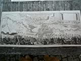 Szentgotthard/Mogersdorf, Schlacht v. 1.8.1664, Merian