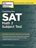 Cracking the SAT Math - 2 Subject Test