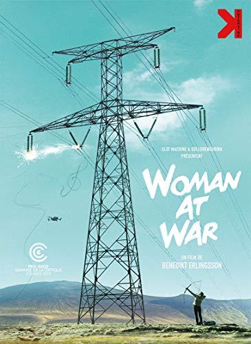 Woman at war |