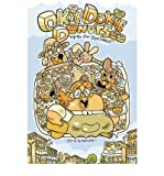 [ OKIE DOKIE DONUTS: OPEN FOR BUSINESS! ] By Eliopoulos, Chris ( Author ) ( 2011 ) { Hardcover }