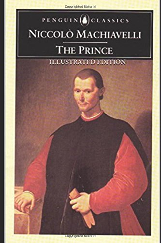 the-prince-illustrated-edition