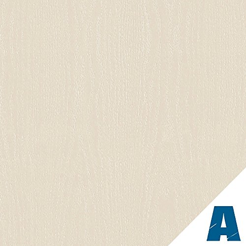 Artesive WD-011 Frassino Perlato larg. 60 cm AL METRO LINEARE - Pellicola Adesiva in vinile effetto legno per interni per rinnovare mobili, porte e oggetti di casa