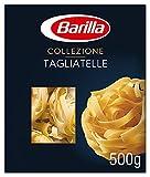 Barilla Hartweizen Pasta Collezione Tagliatelle Bolognesi – 1er Pack (1x500g)