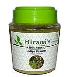 #8: Hirani's 100% Natural Indigo Powder