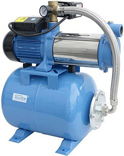 Güde MP 12 Hauswasserwerk