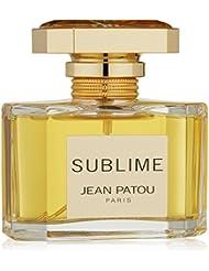 Jean Patou Sublime Femme/Femme, Eau de Toilette, Vaporisateur/Spray 50ml