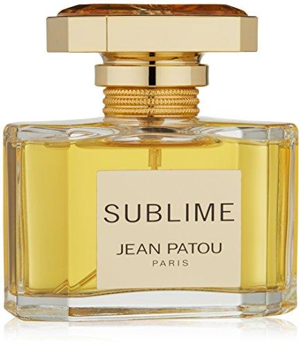 Jean Patou Sublime Femme/Femme, Eau de Toilette, Vaporisateur/Spray 50 ml