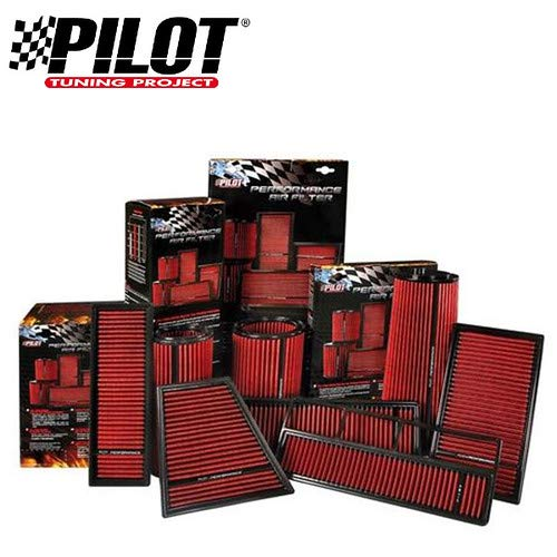 06408 Filtre à air spécifique Opel Corsa 1.4 01 > 06 90 CV Performance Voiture Haute Performance Machine Voiture