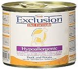 Exclusion Diet Hypoallergenic, Anatra e patata, 200 Gr