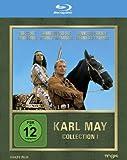 Karl May - Collection No. 1 [Blu-ray] -