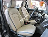 #3: FRONTLINE PU Leather Car Seat Cover For Fiat Palio
